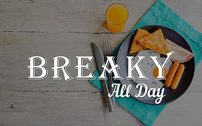 Breaky All Day