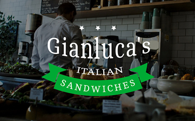 Gianluca Italian Sandwiches - Italian • Sandwich • Fast Food
