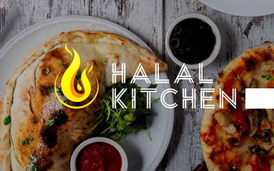 Halal Kitchens - Halal • Pizza • Sandwich • Pasta
