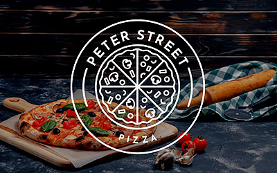 Peter Street Pizza
